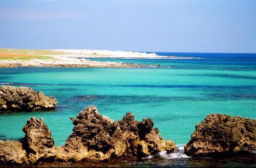 Baia delle Orte (fonte foto geoview)