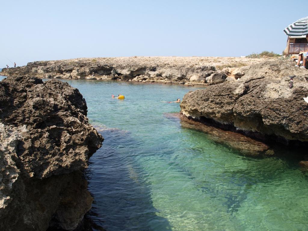 mare di Capilungo