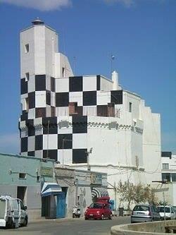 mare di Torre San Giovanni